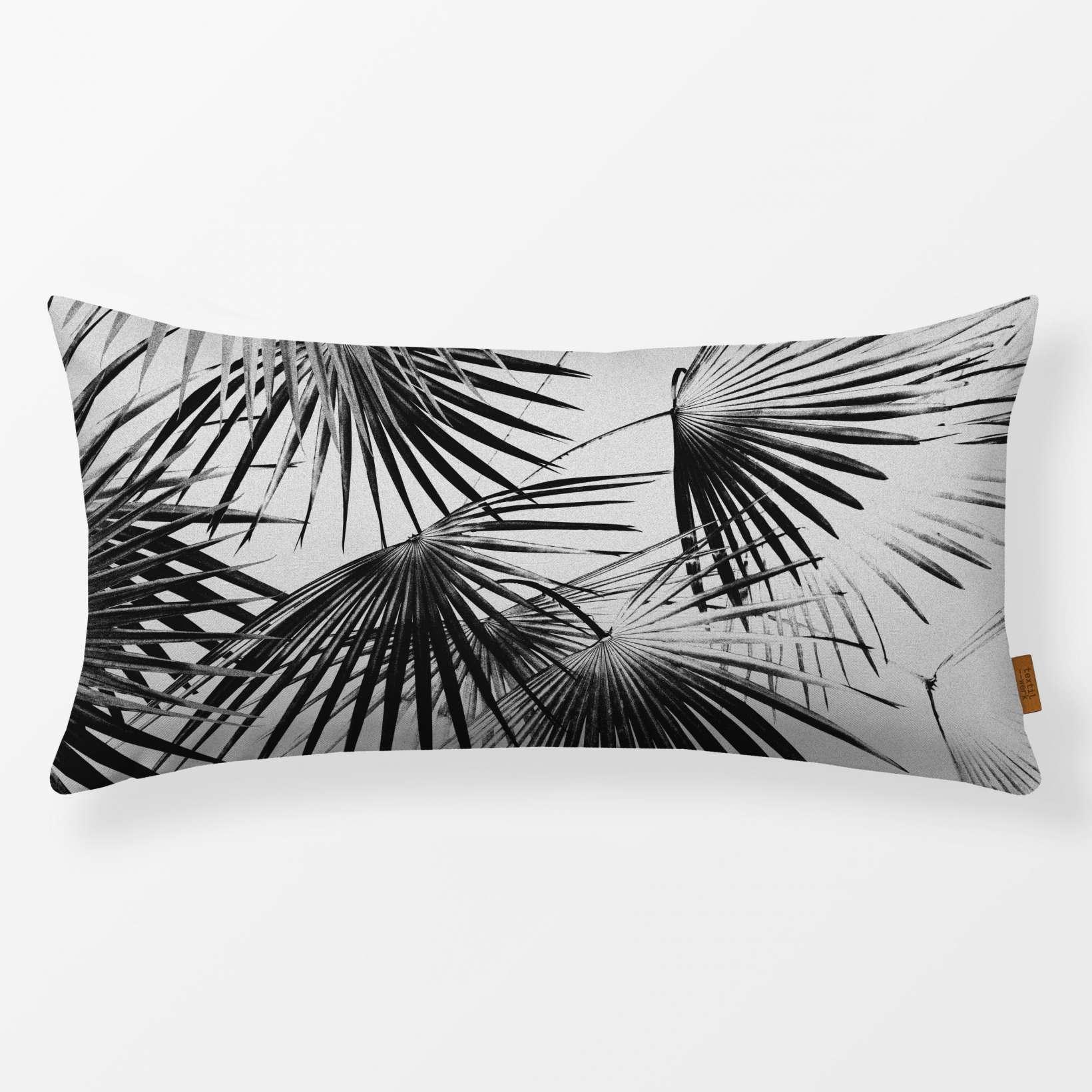 Outdoor-Kissen 30x60cm Tropical