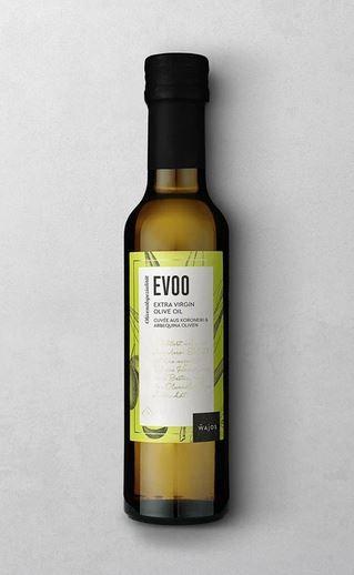 WAJOS EVOO 250ml  Extra Virgin Olive Oil